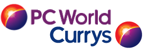 PC World and Currys logo